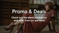 【Zalora 4月優惠】新客戶: 購買任何貨品可享78折 現有客戶: 購買任何貨品可享85折 (優惠至2021年4月30日)