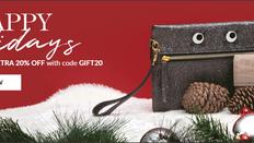 《Reebonz 聖誕優惠》選購精選聖誕貨品即享8折 (優惠至19年12月26日)