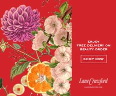 《Lanecrawford 優惠》- 精選農曆新年春裝 現已開始發售 (優惠至2021年2月23日)