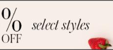 【Kate Spade Season Sale優惠】- 減價貨品低至7折優惠(優惠至18年4月9日)