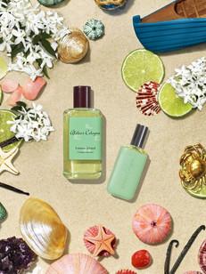 《Lanecrawford 優惠》- 購買美容與健康用品及女裝滿$1000可享Atelier Cologne3件香水噴霧套裝(優惠至2021年4月6日)