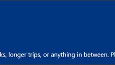 《Booking.com 旅遊優惠》預訂本地短暫出遊、較長的旅行或任何假期,節省至少15% (優惠到2021年9月30日)