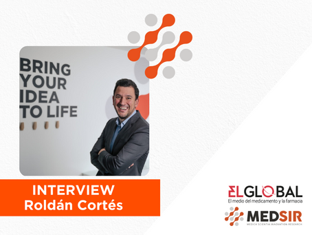 El Global Interview: in a post-pandemic world, clinical research needs to be made even more flexible