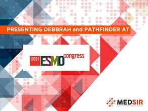 MEDSIR at ESMO 2021: Presentation of DEBBRAH and PATHFINDER study design
