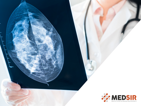 New trial to evaluate abemaciclib and endocrine therapy vs. chemotherapy in advanced breast cancer