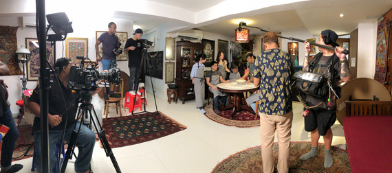My Home Your Home Filming.jpg