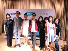Beyond the Label Launch at IMH .JPG