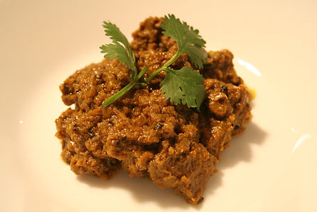 Lamb Rogan Josh by Relish