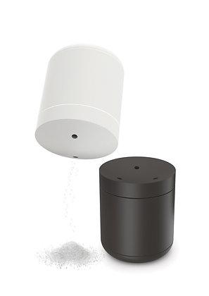 GoEat Compact Salt & Pepper Set (6Disp)