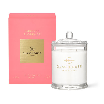 Forever Florence 760g Candle