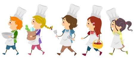 Atelier De Cuisine Pour Les Clients Thermomix à Bulle Valais - Cours de cuisine thermomix