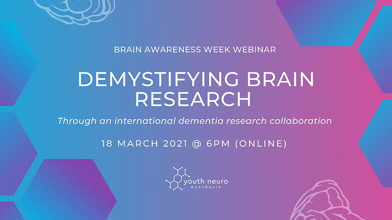 Demystifying Brain Research Webinar
