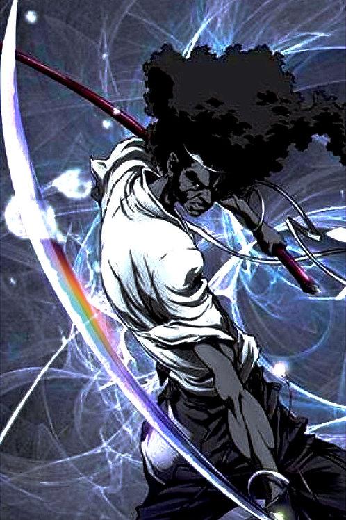 Blood Samurai 2 Deluxe