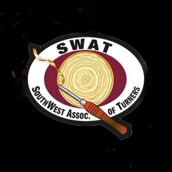 2021 Southwest Association of Woodturners (SWAT) Symposium