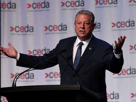 CEDA News
