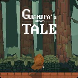 Grandpas Great Tale