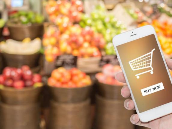 E-Shop Τροφίμων: Πως μπορεί ένα κατάστημα να ενσωματώσει αυτή τη νέα δυναμική τάση