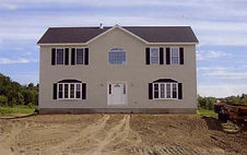 Build your custom home PA Home builders Tri County Homes