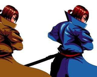 Samurai Thumbnail Illustration