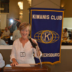 Why I joined Kiwanis of St. Petersburg