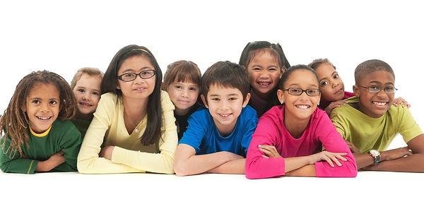 multiethnic-children-picture-id175174446