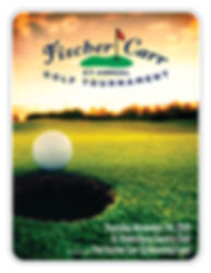 77191 Fischer Carr_Golf Tournament_Cover