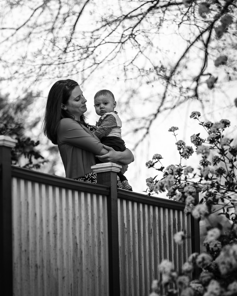 Mommy & Me Session