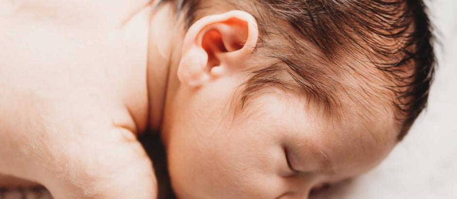Newborn Lifestyle!
