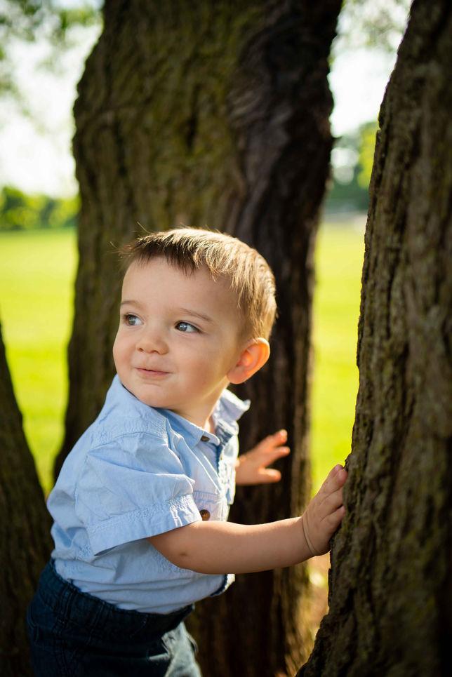 Kids & Babies Milestones