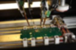 AWS Electronics Flying Probe Test