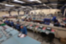 AWS Electronics Unit Assembly Newcastle-under-Lyme