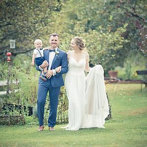 Hochzeit in der Träumerei