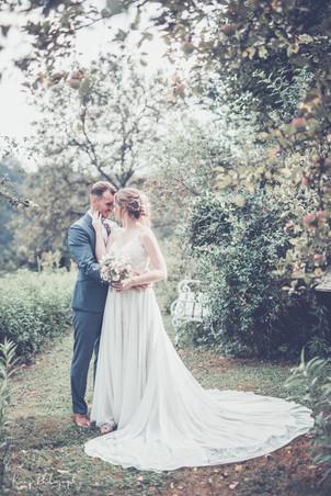 Hochzeit Träumerei