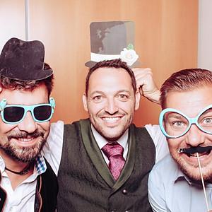 Photobooth Tomaschitz