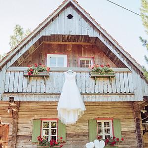 Hochzeit Jagawirt - Larissa & Stefan