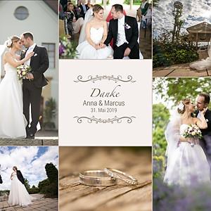 Fotobox Anna & Marcus