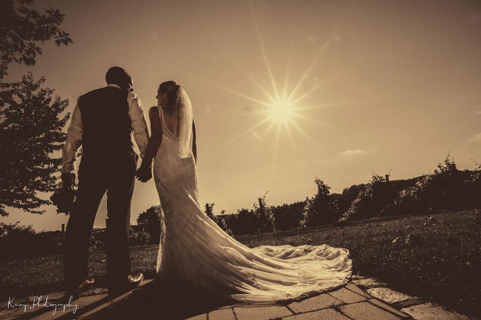 Hochzeit Weingut Thaller
