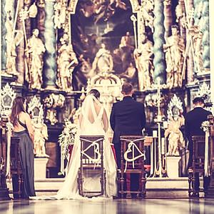 Hochzeit Barbara und Norbert