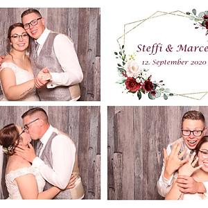 Steffi & Marcel