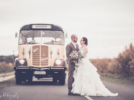 Hochzeitsfotograf  Rust Himmelblau
