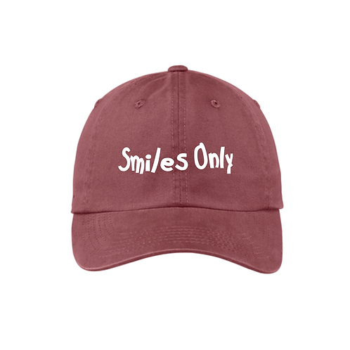 Smiles Only