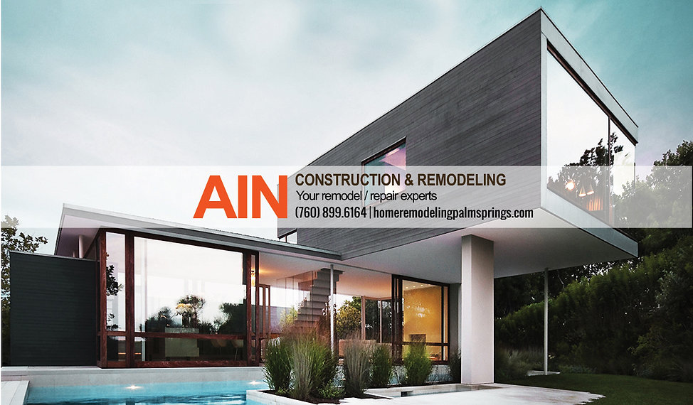 landscaping construction design in palm springs ca, kichen remodeling in palm springs ca Real estate home repair in palm springs, coachella valley, inland empire, home repair