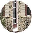 Door installers in palm springs, coachella valley, inland empire, install slab, prehung doors, pocket doors, Title 24-compliant