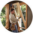 Window installers in palm springs, coachella valley, inland empire, new construction, remodeling, retrofitting, Title 24-compliant installation
