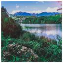 Lago di Pontecosi, 45 minuti a piedi, 10 minuti in auto