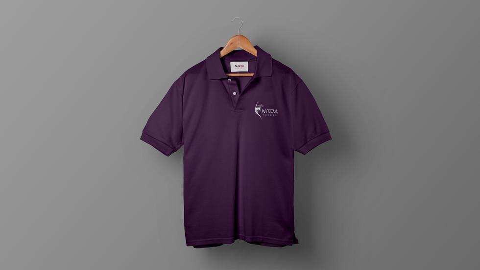 Ninja Access Work Shirt