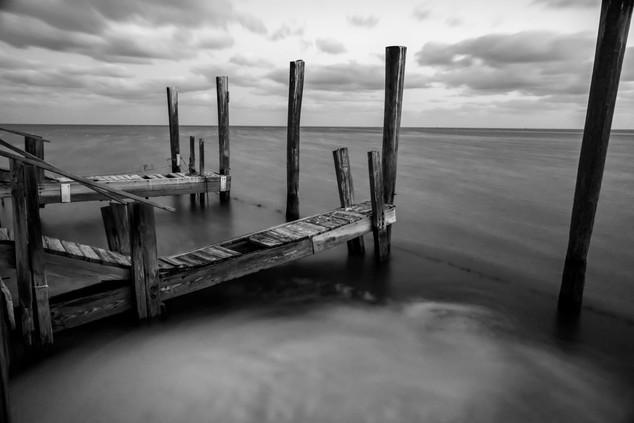 The Old Docks of Islamorada