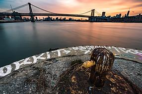 East River Moorings
