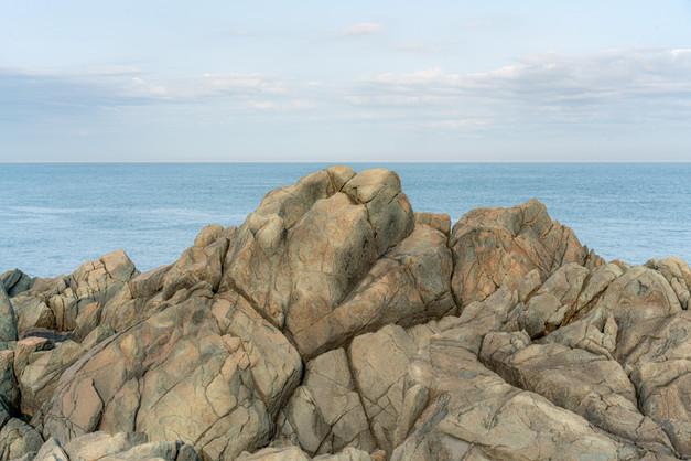 Rock and Salt