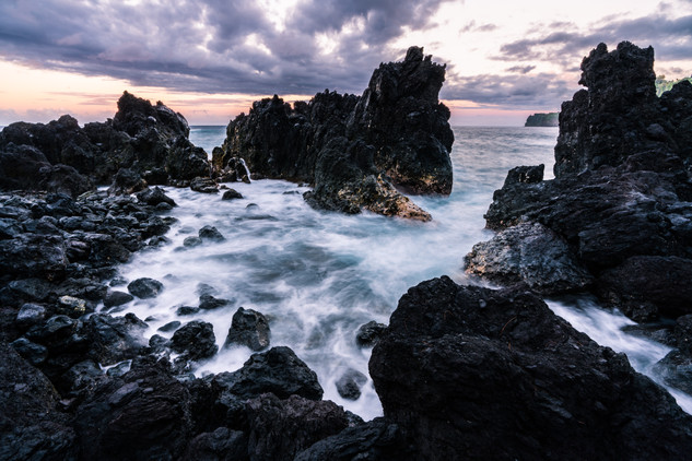 Laupahoehoe Point